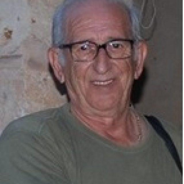 D. Adolfo Hidalgo García