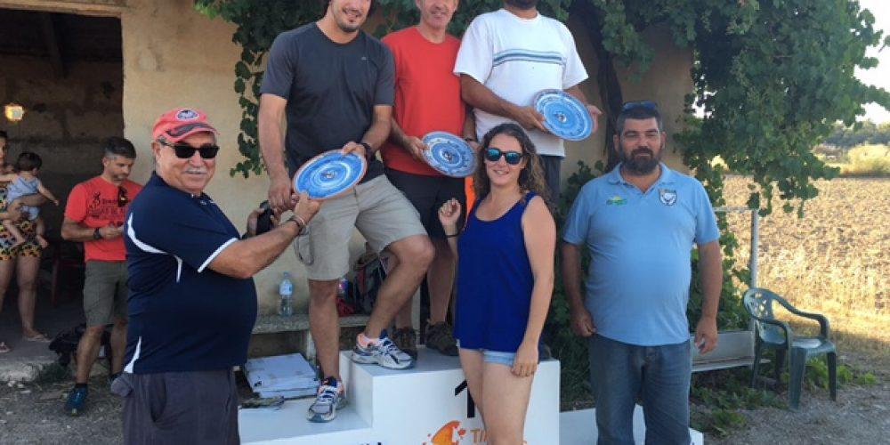 Resultado del Campeonato de Baleares de Recorridos de Caza y Compak Sporting (mixto) Sociedades Federadas