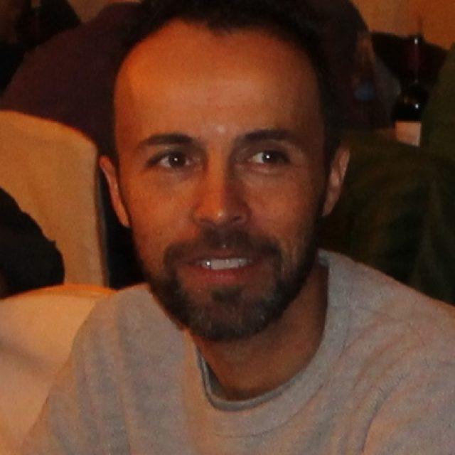 D. Juan Miguel Pastor Forteza