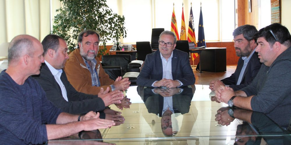 Subvenciones del Consell de Ibiza
