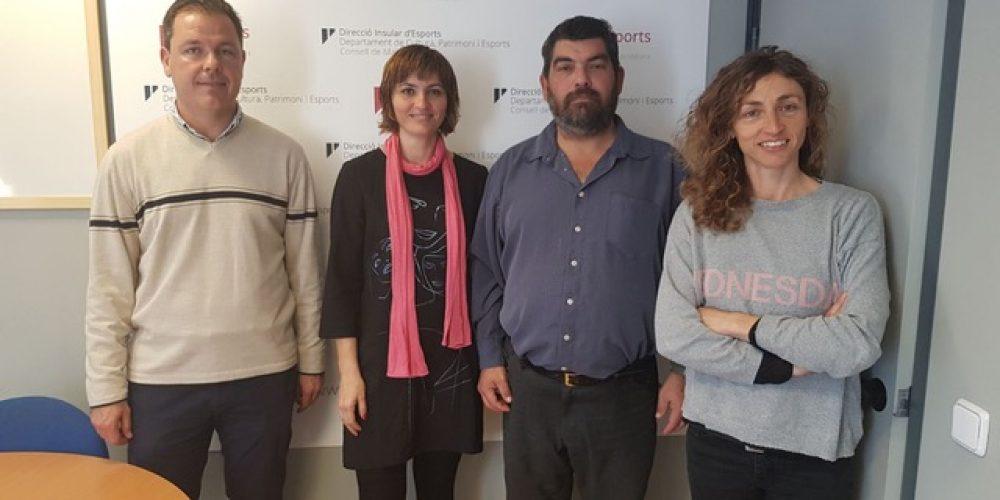 El Consell de Mallorca rectifica y sí reconocerá a los deportistas de la Federación Balear de Caza