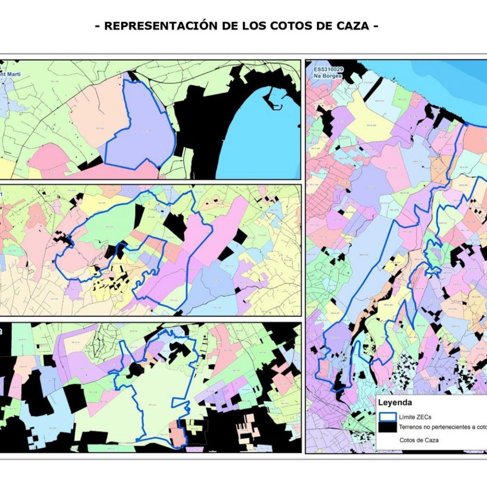 """La Federación presentará alegaciones al Plan de Gestión de la Red Natura 2000 """"Barrancos y Montes de Mallorca"""""""
