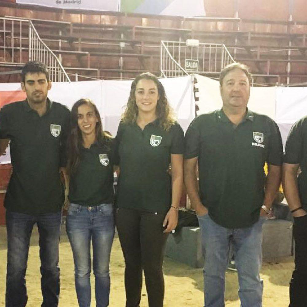 Campionat d'Espanya de Sant Huberto