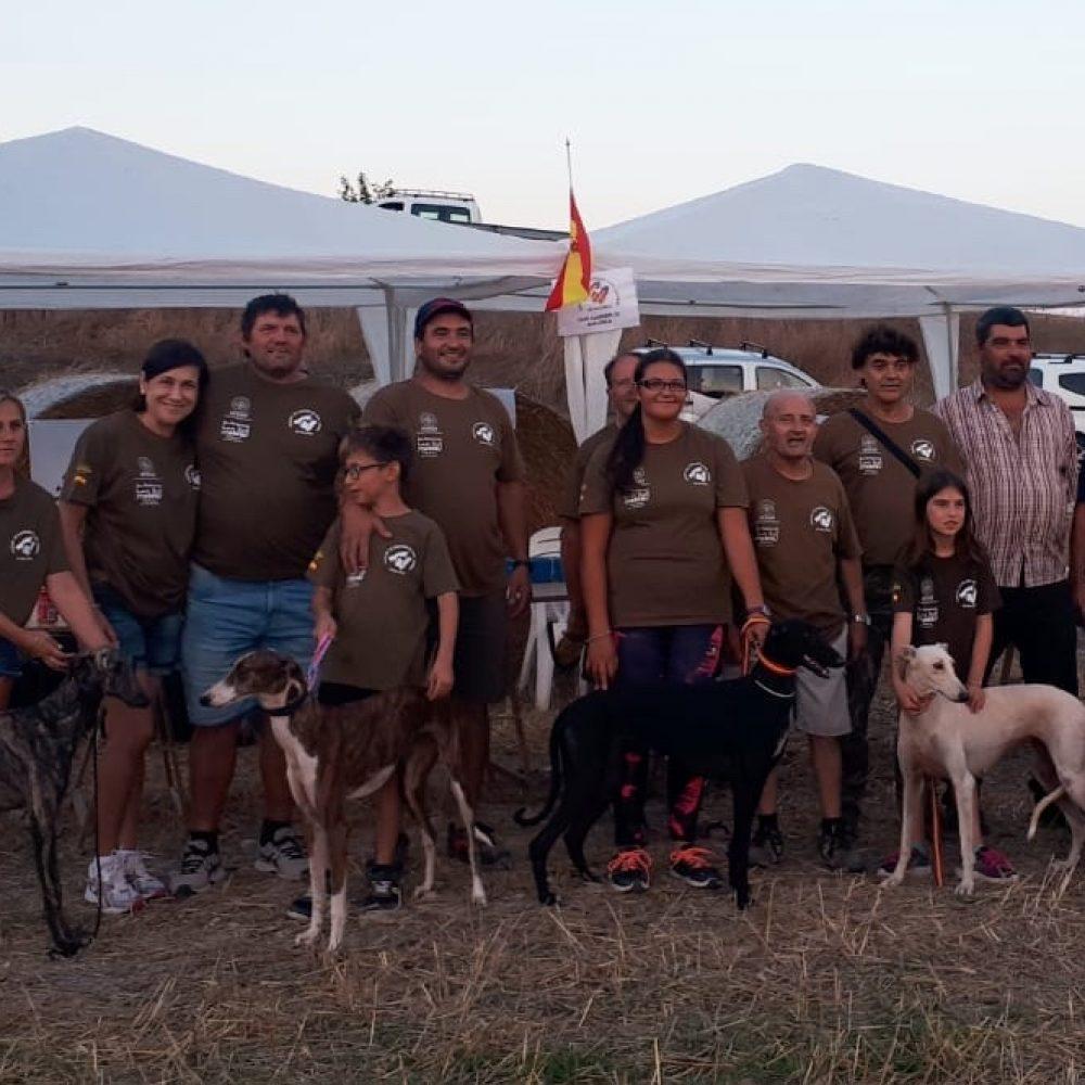 Resultados del Campeonato de Baleares de Cans Llebres a Llebre Mecánica