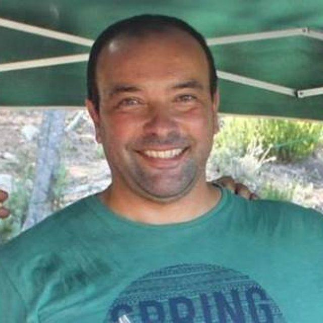 D. Juan Antonio Ribas Bonet