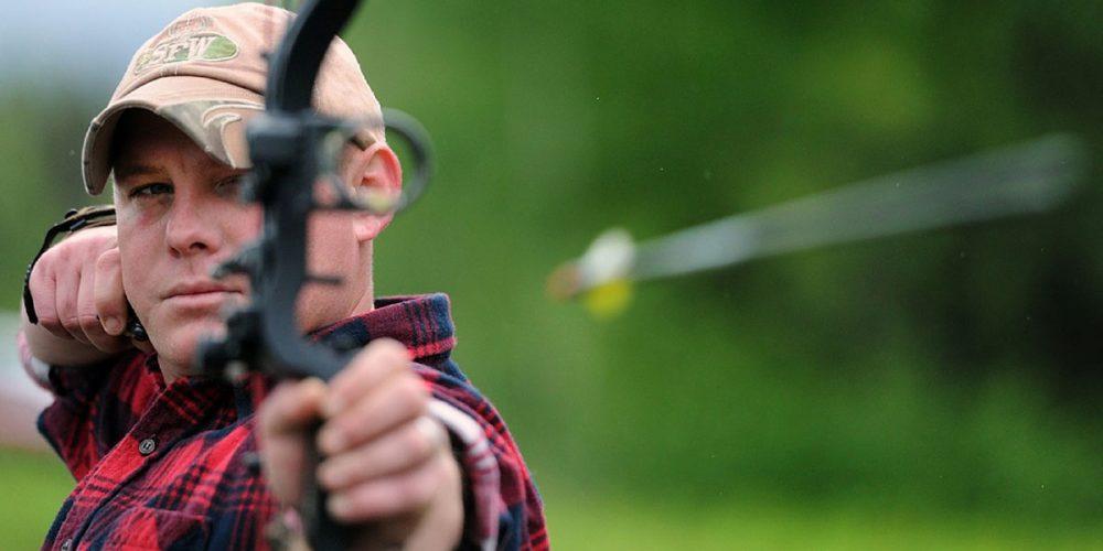 Nuevo curso de formación para obtener la tarjeta de cazador arquero