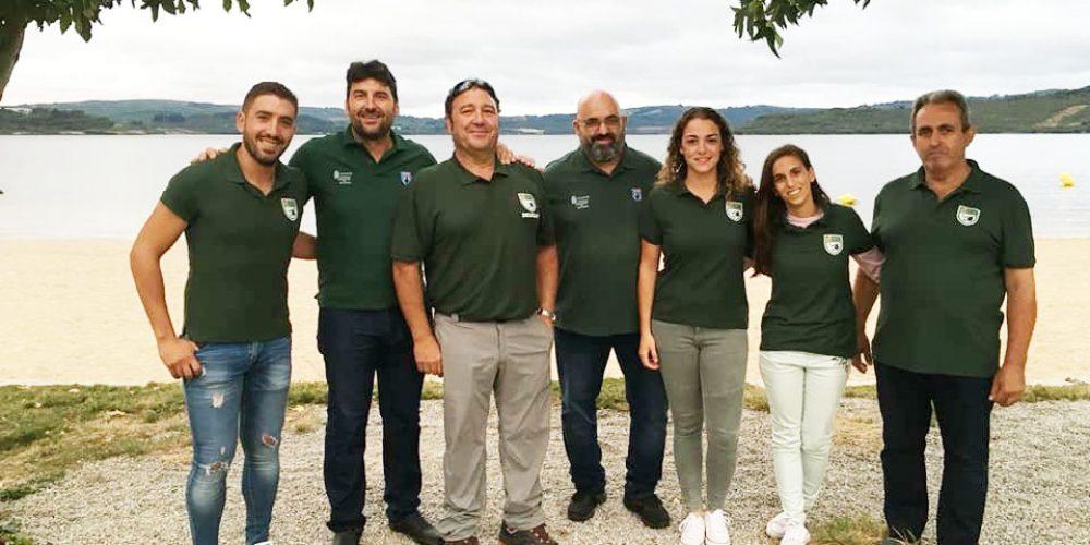 Celebrado en As Pontes (Galicia) el Campeonato de España de San Huberto