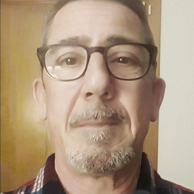 D.  Fernando García Salido