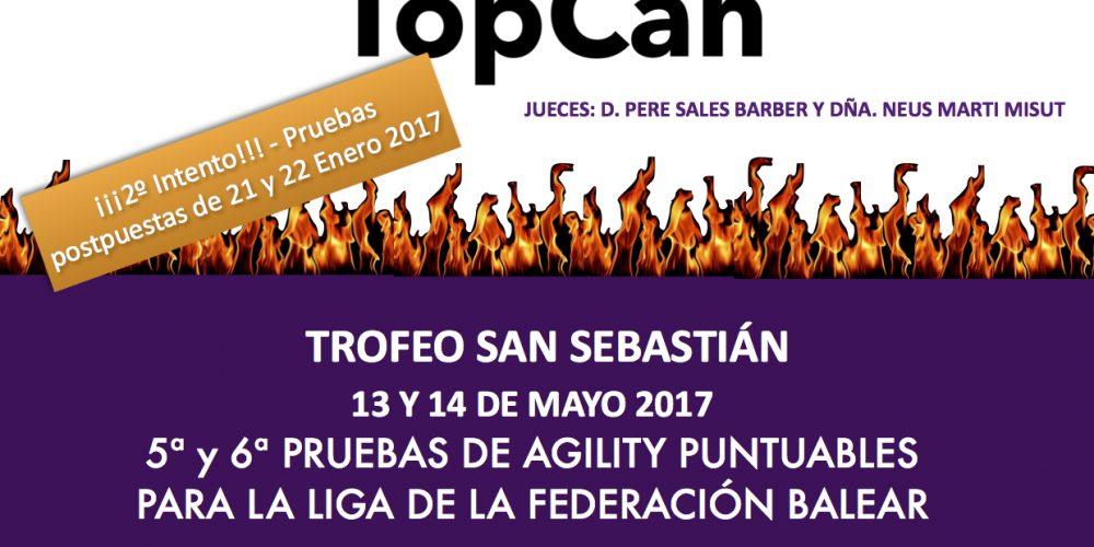 Trofeo San Sebastián