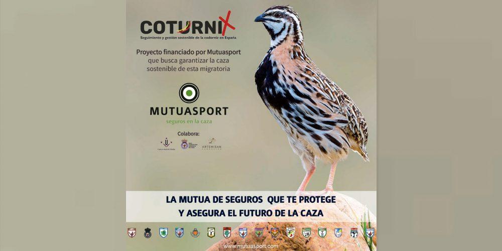 Mutuasport apuesta por un nuevo proyecto científico en defensa de la caza