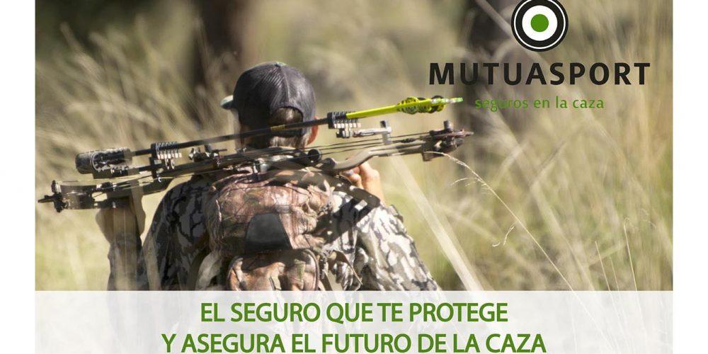 ¿Queda cubierta mi arma con mi seguro de caza?