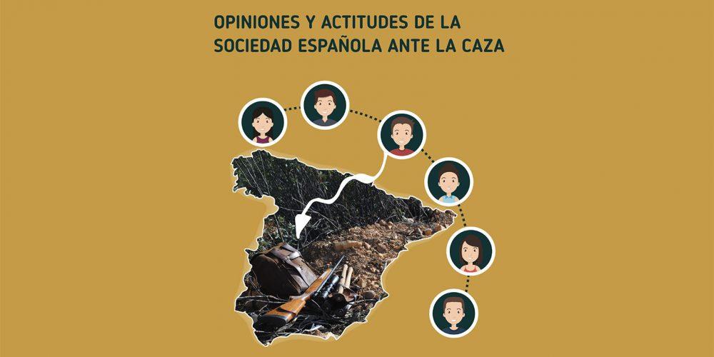 La mayoría de los españoles considera la caza una actividad necesaria y positiva para el mundo rural