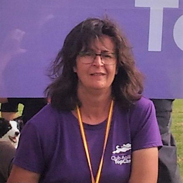 Dª. Alicia Sebastián González