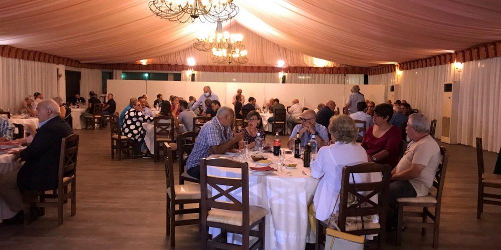 Binicomprat acogió la Gala del 50 Aniversario de Mutuasport