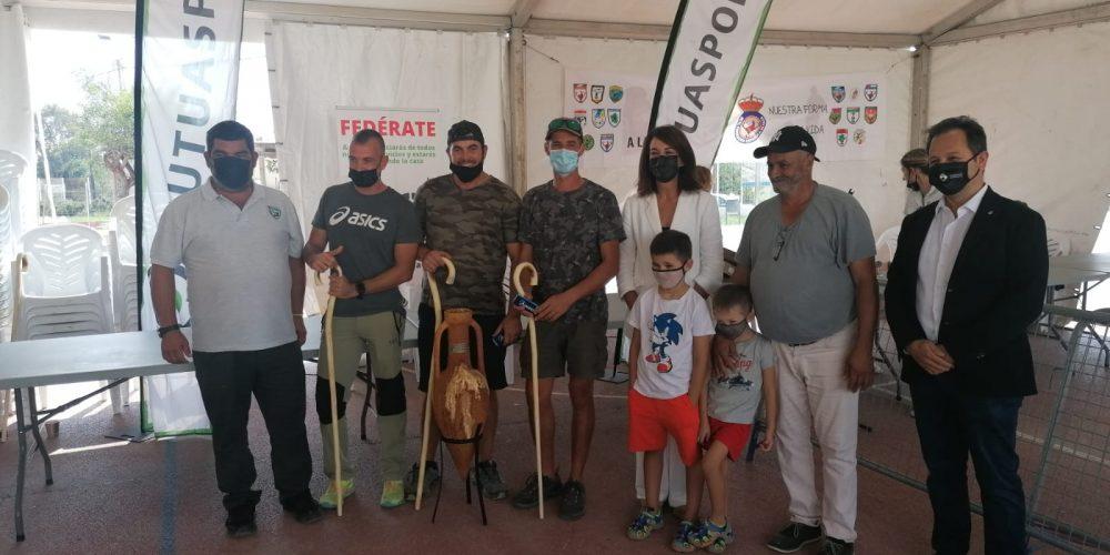 Celebrado en Formentera con gran éxito el XXXIII Campeonato de Baleares de Caza con Perros Ibicencos