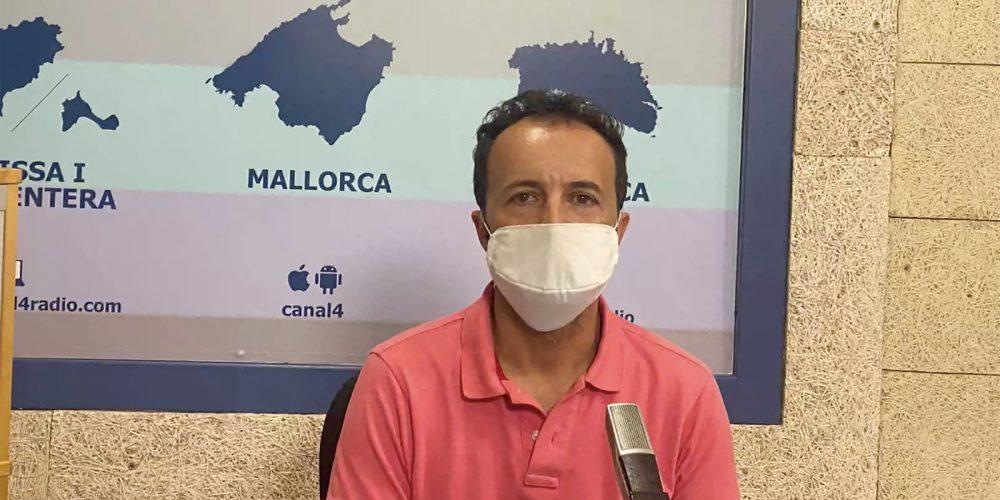 """""""Les societats de caçadors de Mallorca fan una gran tasca per al medi ambient»"""